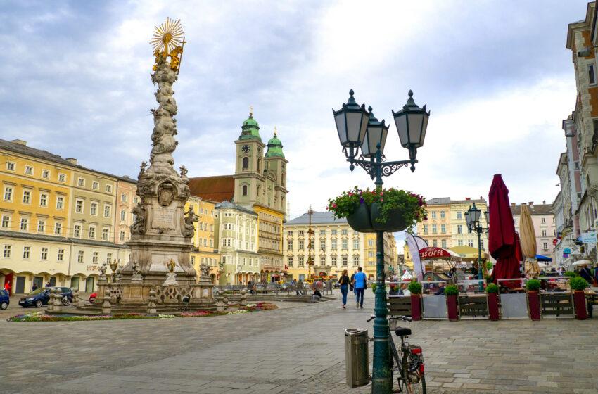 Los mejores lugares que ver en Linz en Austria