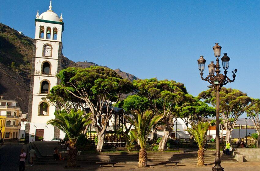 Garachico, la esencia de Tenerife