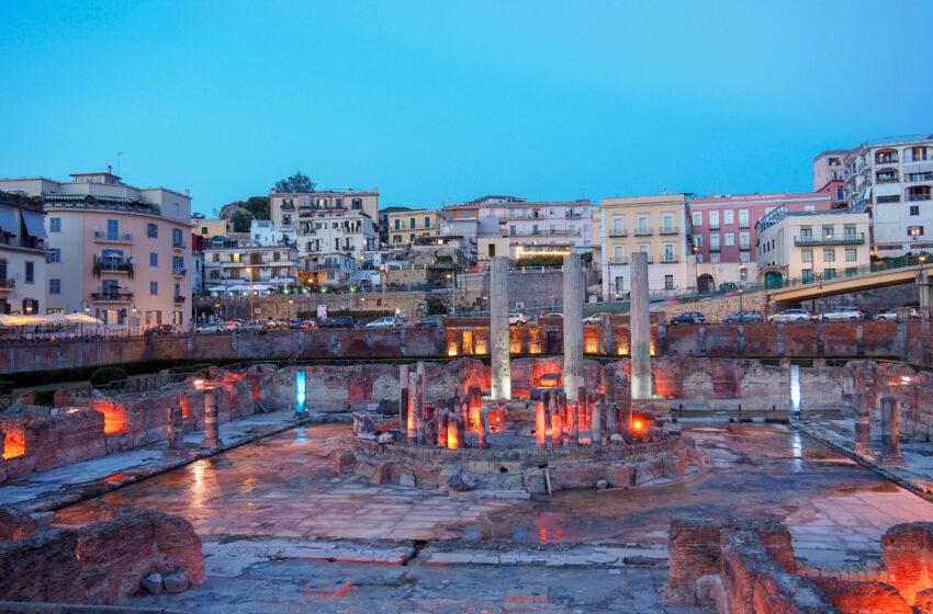 Nápoles y la Región de Campania