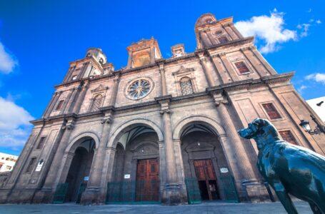 Ruta cultural por Las Palmas de Gran Canaria