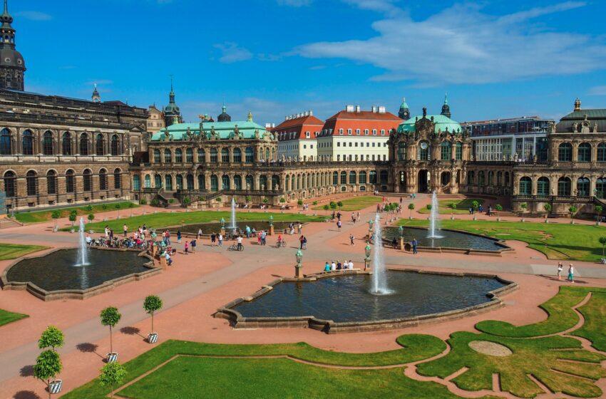 Tour por Dresde y su alrededor
