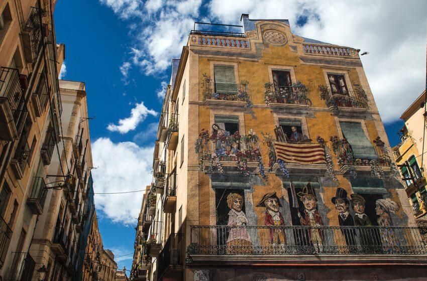 Ruta de Street Art en Tarragona