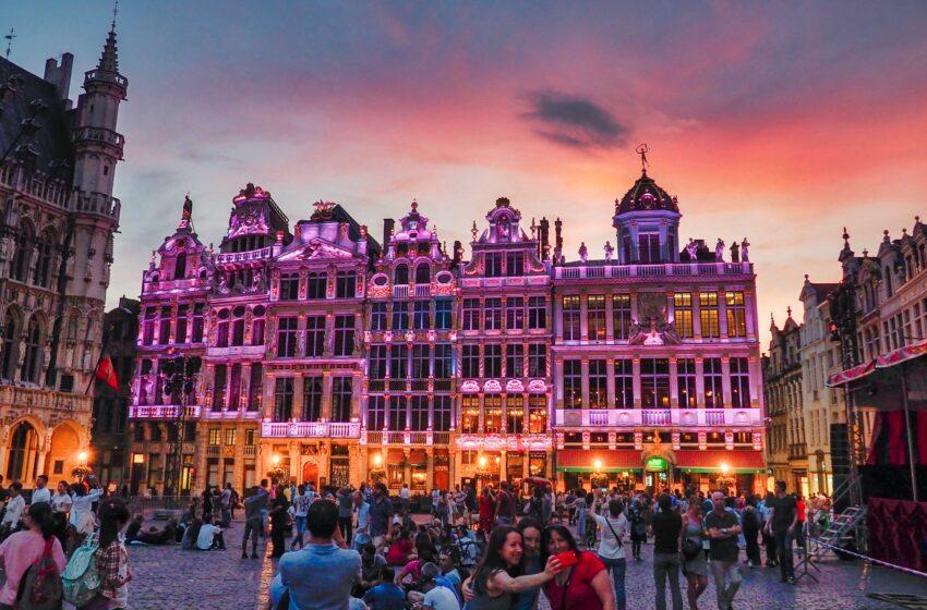 Qué ver en Bruselas