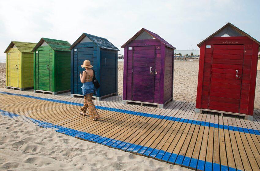 Sumérgete en las playas de Castellón