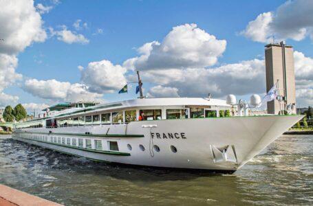 CroisiEurope refuerza su protocolo sanitario en todos sus cruceros