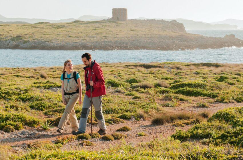 Propuestas de Menorca en naturaleza y bienestar… !y seguridad!