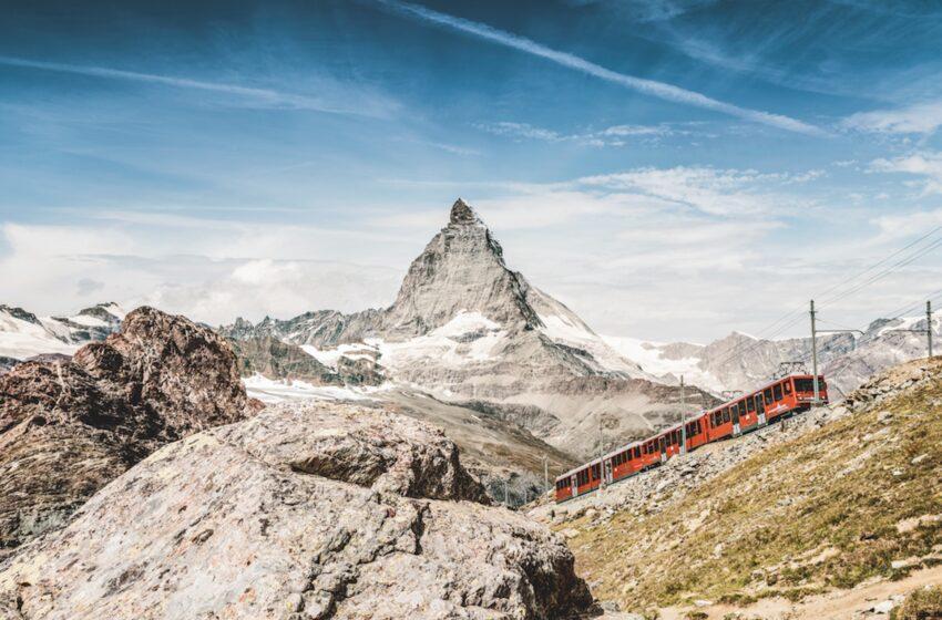 Suiza vuelve a la normalidad