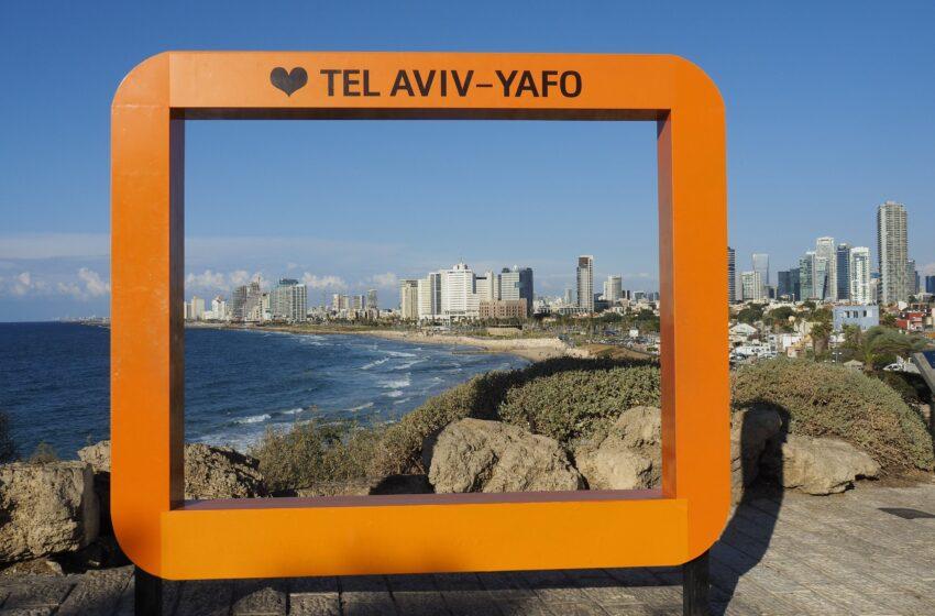 Guía esencial para visitar Tel Aviv