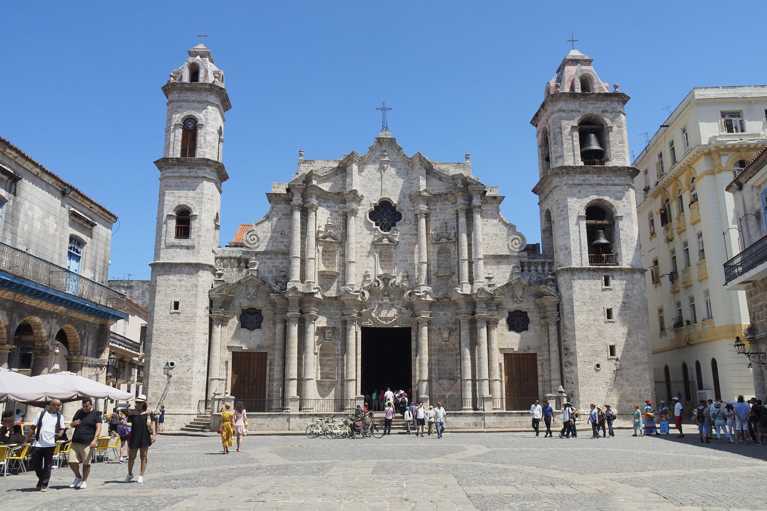 Guía para el visitante de La Habana