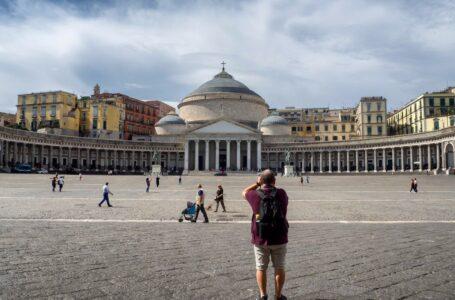 Guía completa de Nápoles ¡incluida bajo tierra y bajo el mar!