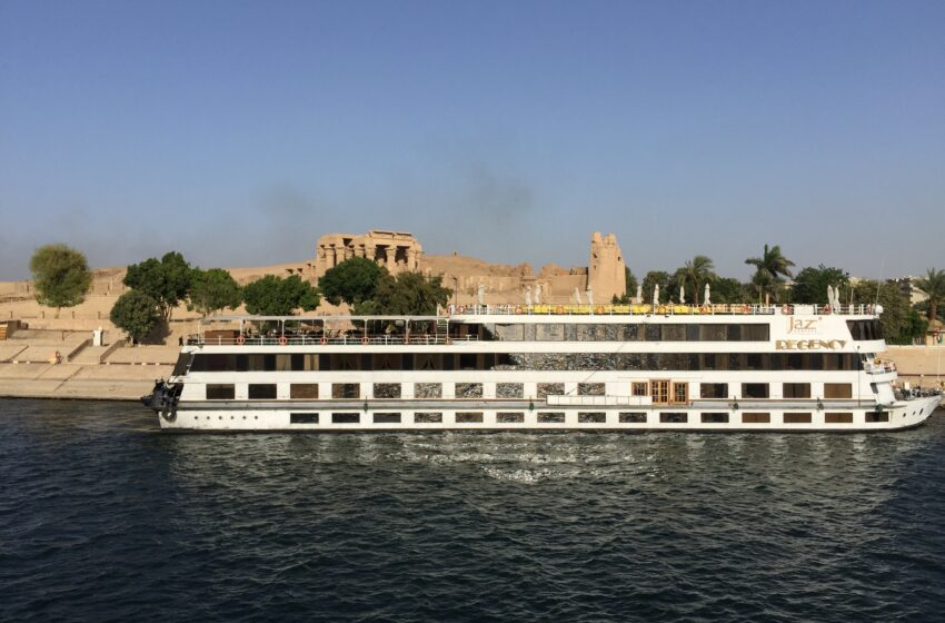 Guía fundamental para hacer un crucero en Egipto por el Nilo