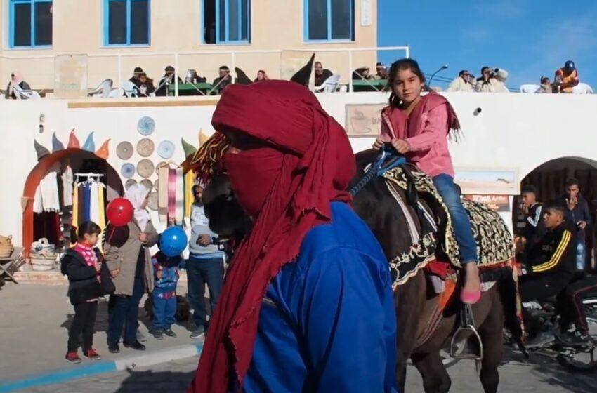 Qué ver y hacer en Douz, Túnez