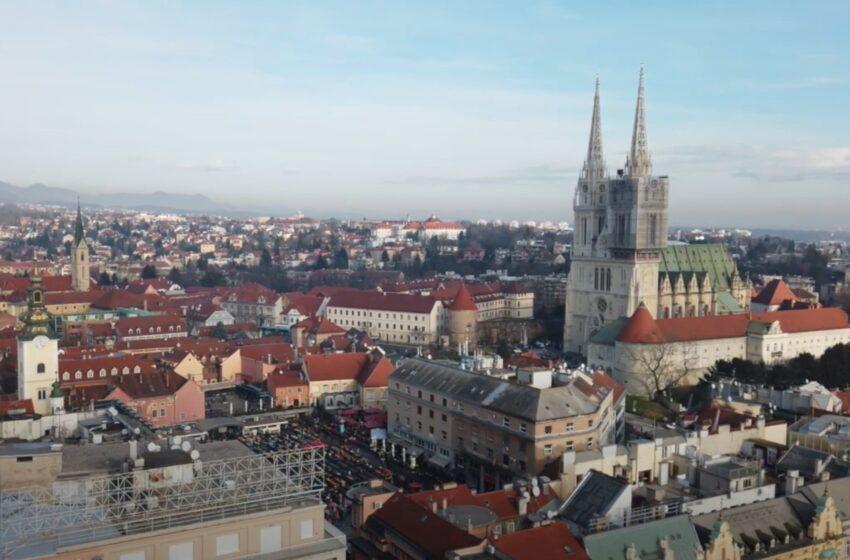 Guía imprescindible de Zagreb