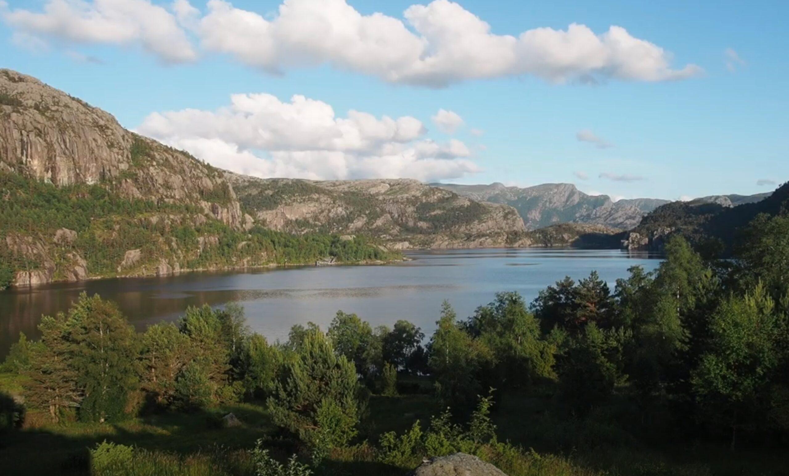 Región de Stavanger en Noruega
