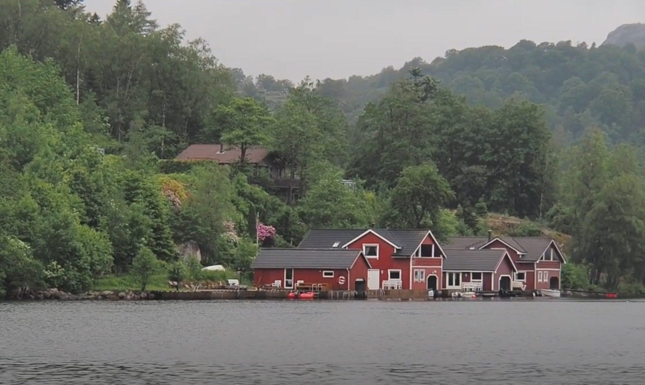 Destino Noruega: Stavanger