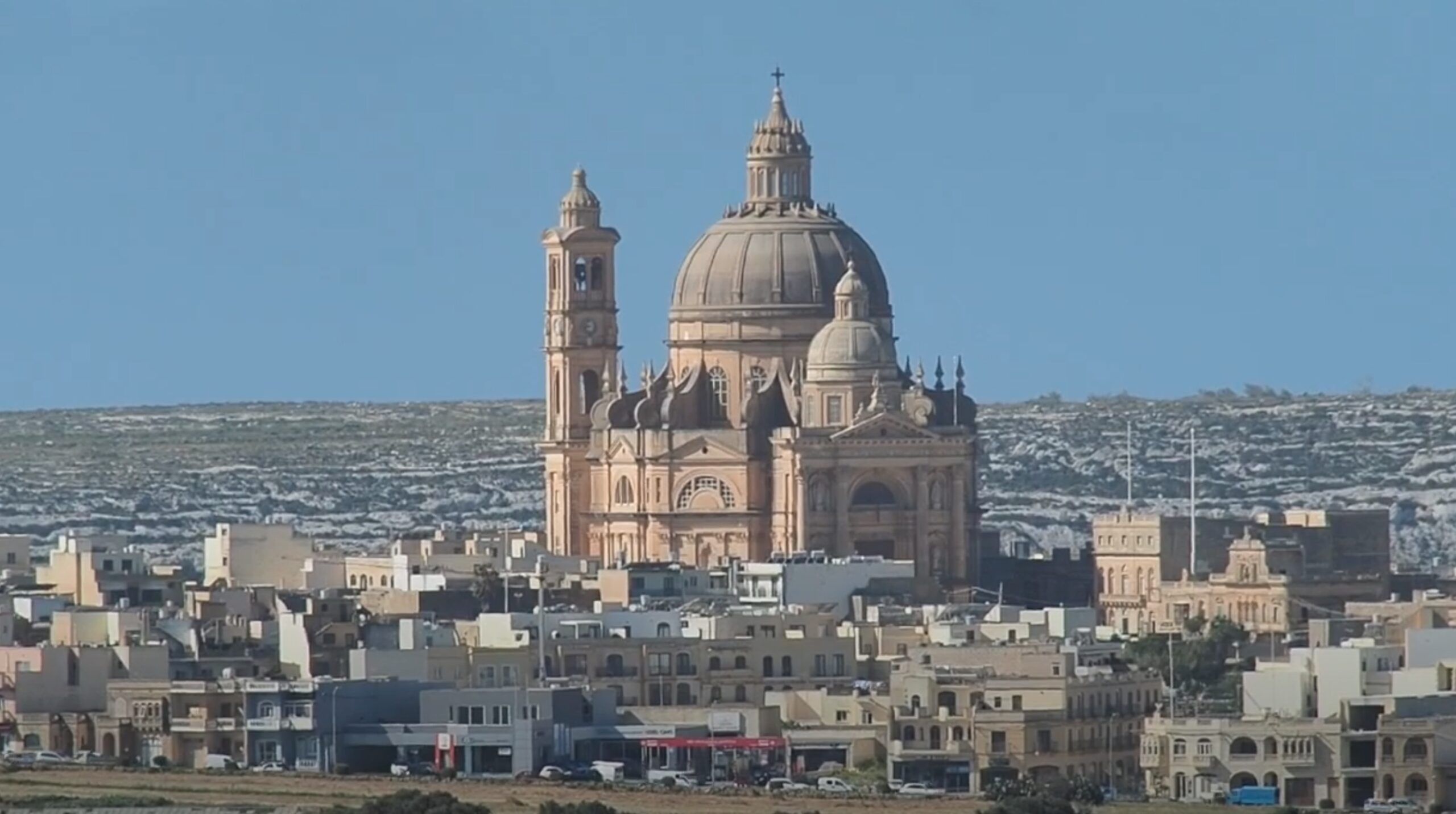 Descubriendo la isla de Gozo en Malta