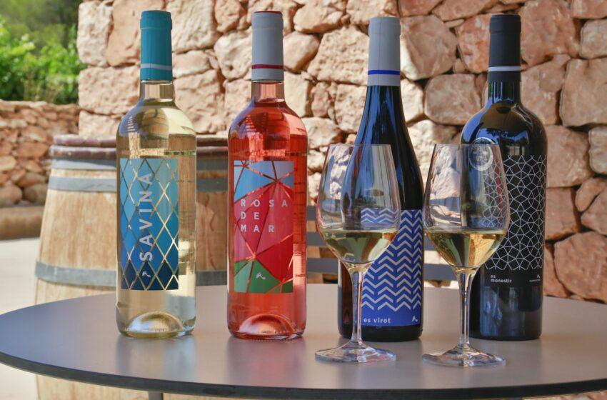 Saborear Formentera… ¡a través de sus vinos!