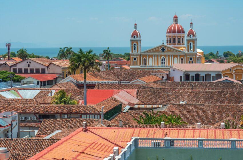 Las dos grandes rutas para descubrir Nicaragua