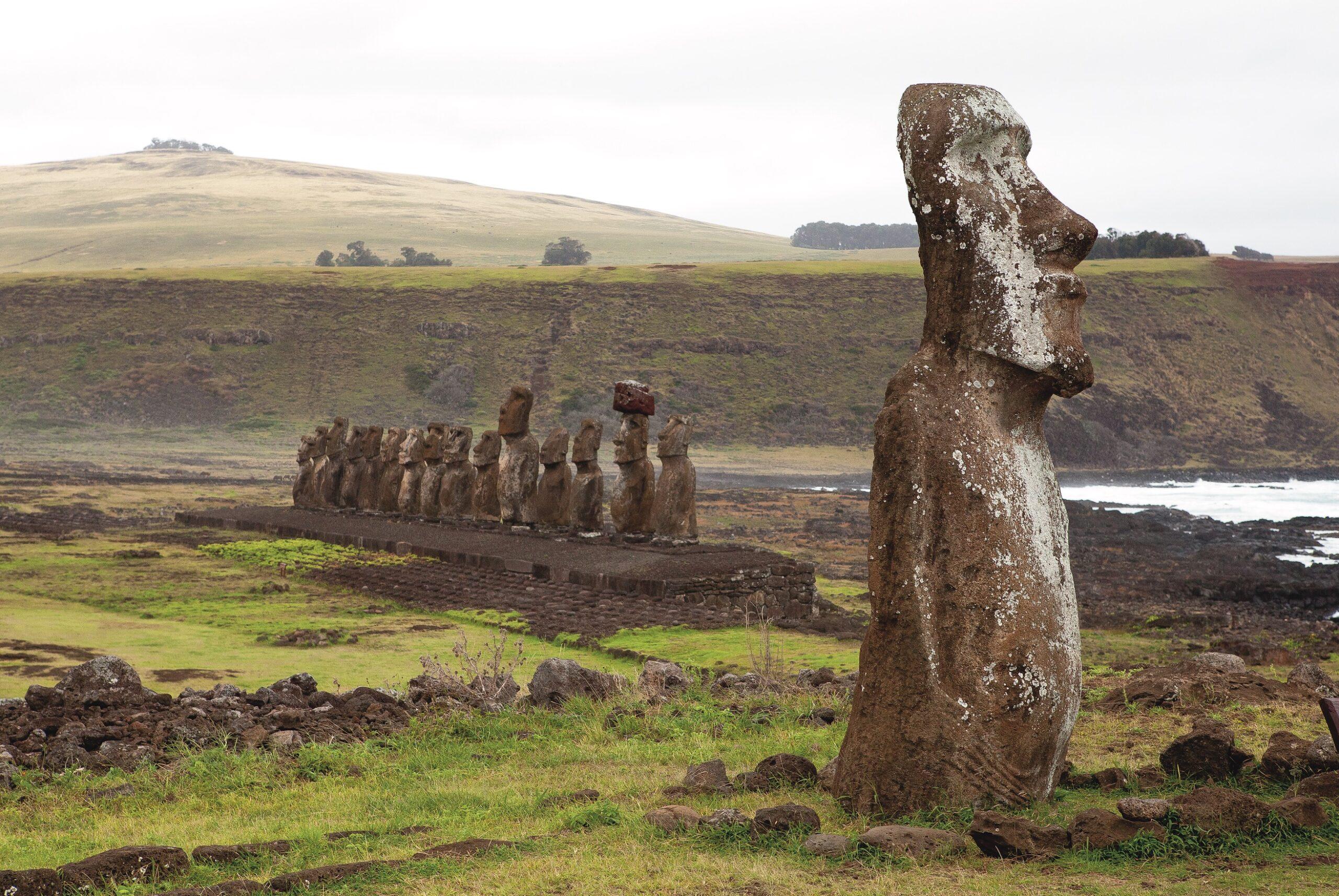 Guía imprescindible para viajar a la Isla de Pascua