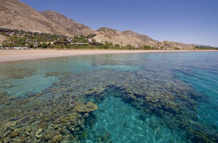 Recorriendo el Sur de Israel: Eilat, desierto del Negev, Mar Muerto y Masada