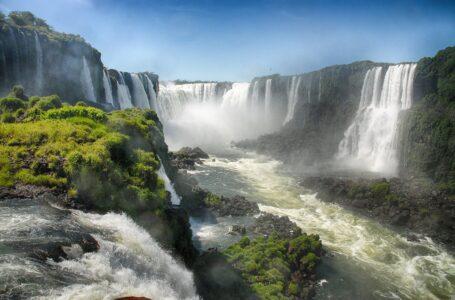 Las cataratas de iguazú guía imprescindible para visitarlas