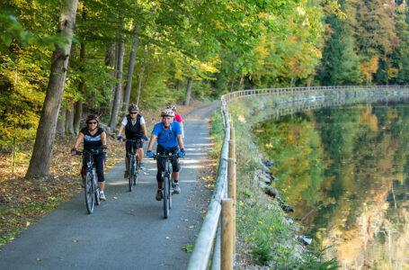 Guía completa de cicloturismo en la República Checa