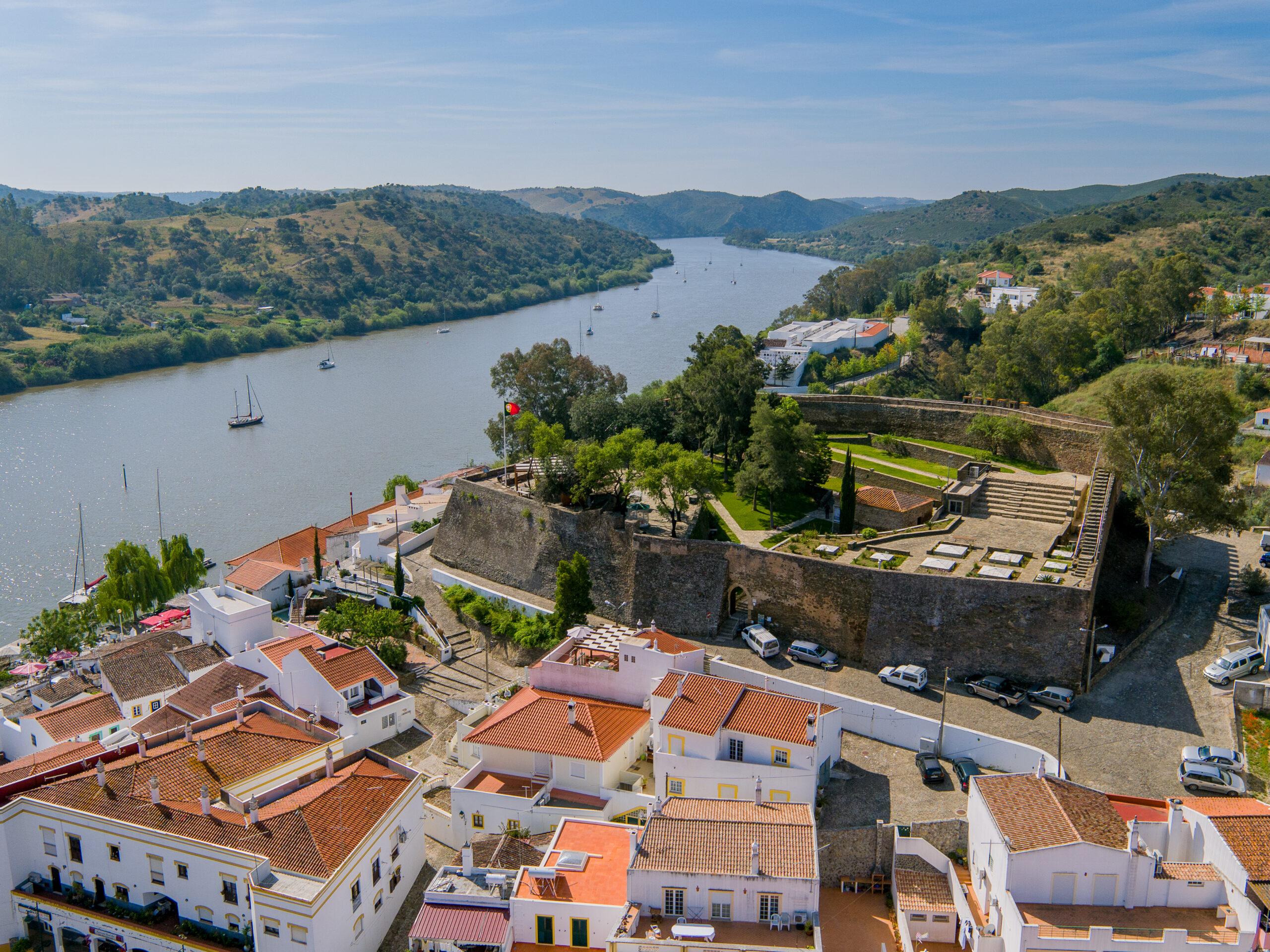 Los 5 mejores pueblos del interior del Algarve