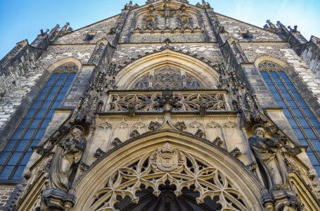 Brno Catedral de San Pedro