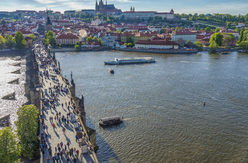 República Checa, cinco ciudades imprescindibles