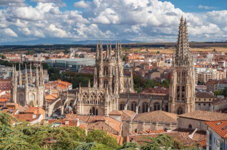 Burgos, recorrido su patrimonio histórico