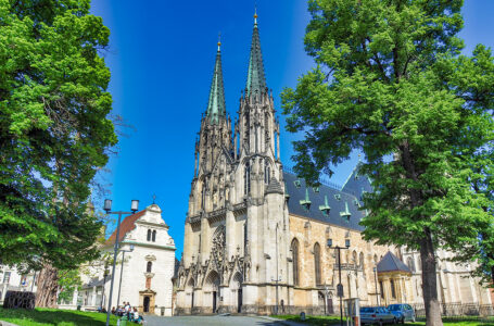 Lo mejor qué ver y qué hacer en Olomouc
