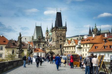 Qué ver y qué hacer en Praga