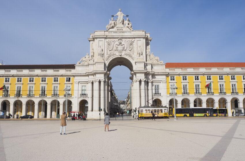 Escapada a Lisboa y su región