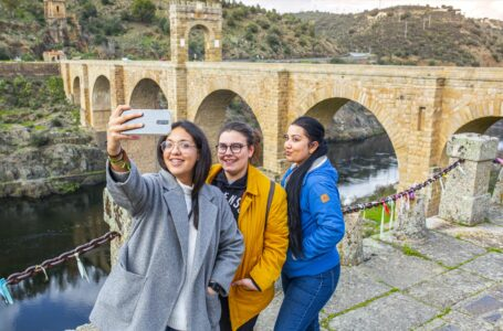 Provincia de Cáceres - Puente Romano de Alcantara