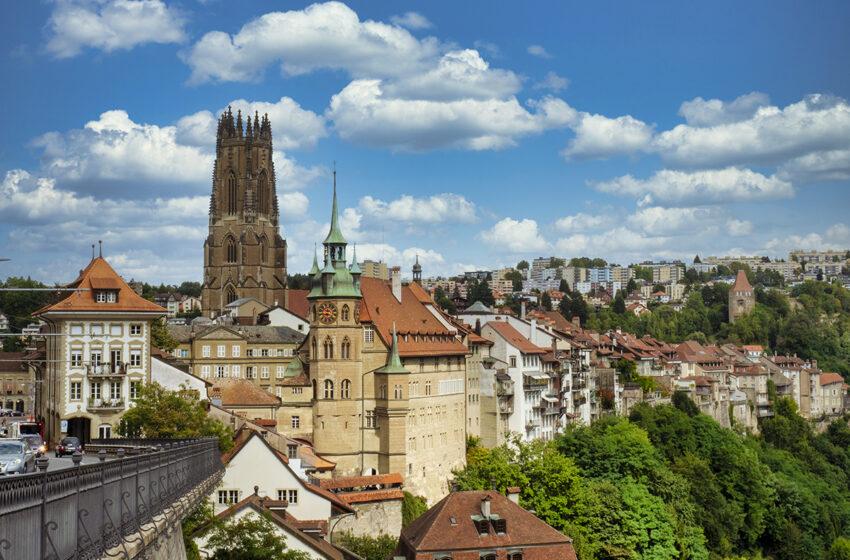 Cómo visitar y lo mejor que ver en Fribourg (Suiza)