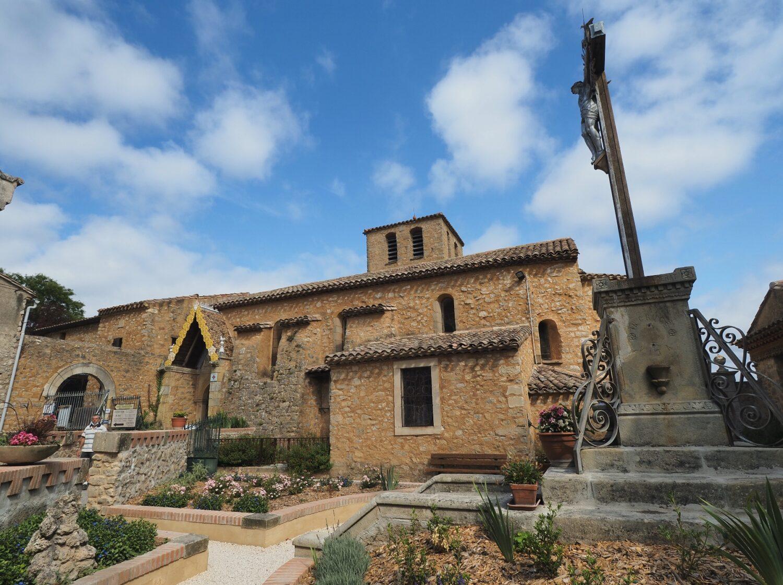 El Aude y el misterio de Rennes-le-Château