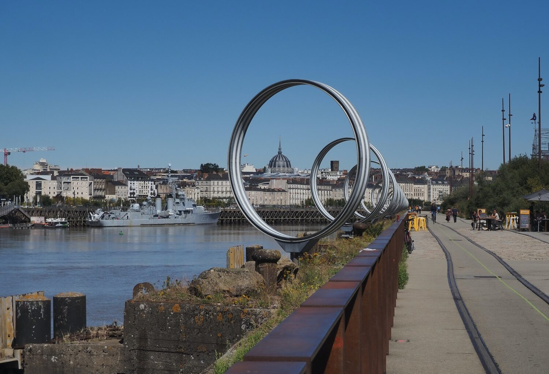 Nantes, un viaje permanente por la imaginación