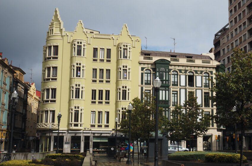 Gijón, una ruta por el modernismo