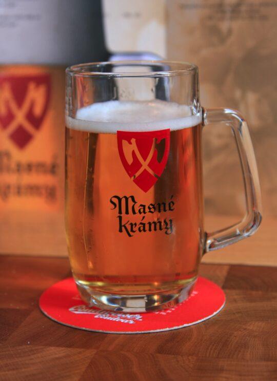Ruta de la cerveza en la República Checa