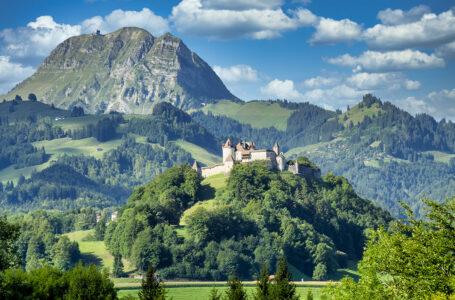 Qué ver y qué hacer en una visita a la Gruyère (Suiza)