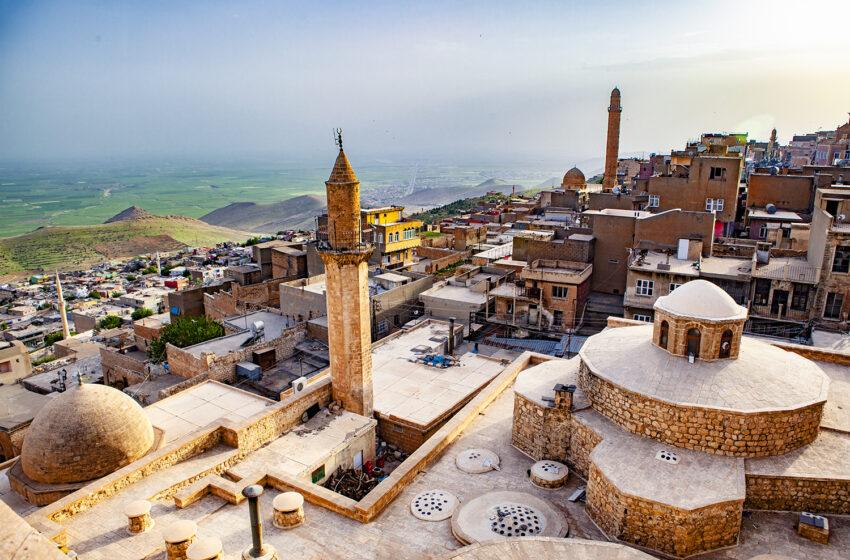 Mardin, la ciudad de las lenguas y religiones