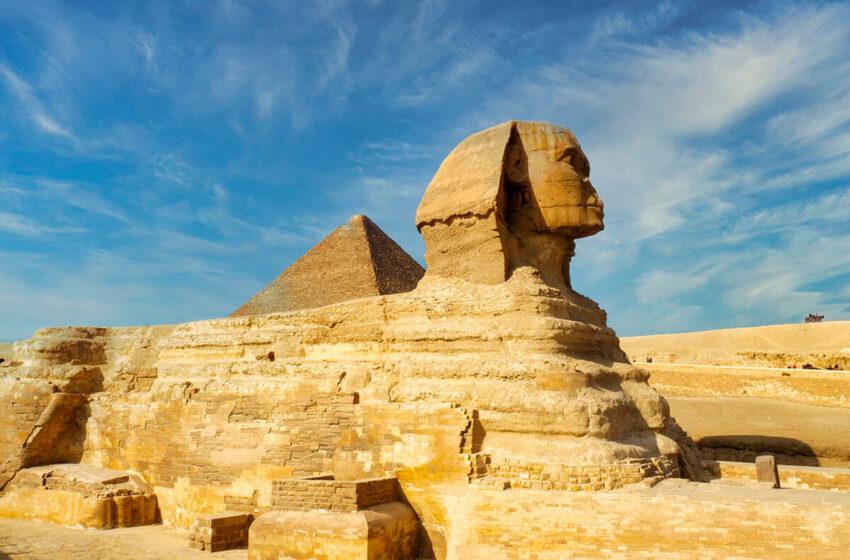 La belleza del alto Valle del Nilo