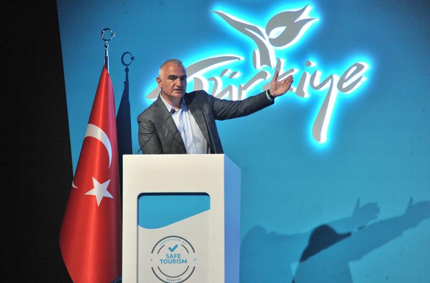 Turquía todo a punto para el verano de 2021