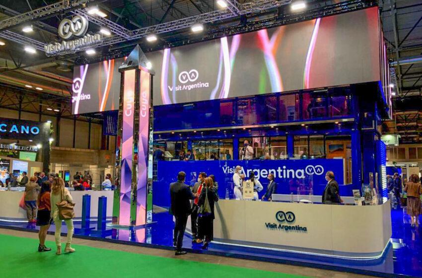 La provincia de Salta destaca en la presencia de Argentina en FITUR 2021