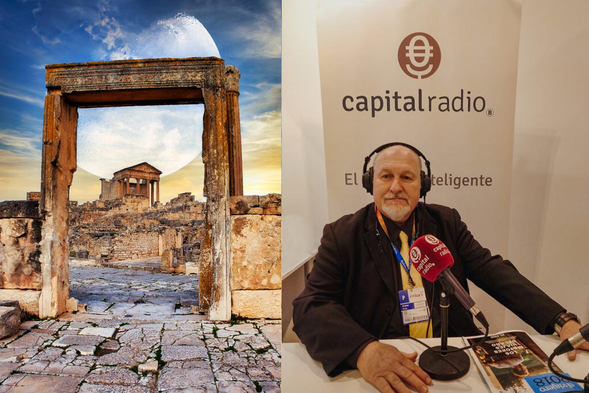 Túnez, un destino con tres mil años de historia, es viajar en el tiempo a la gloriosa Cartago