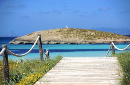 Guía para descubrir Formentera